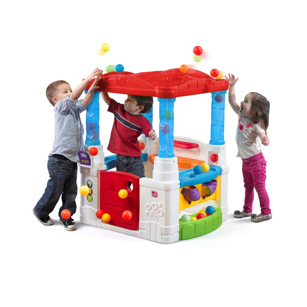 Step2 Crazy Maze Ball Pit Playhouse by Step2 (Image #1)