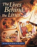 The Lives Behind the Lines, Lynn Johnston, 0740701991