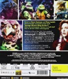 Teenage Mutant Ninja Turtles 2: Secret of the Ooze [Blu-ray]