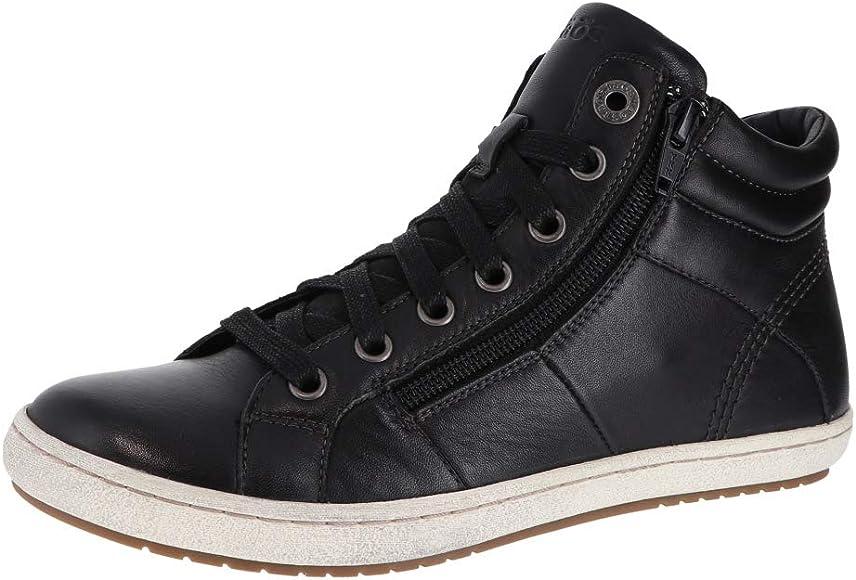 Taos Footwear Women's Union Black