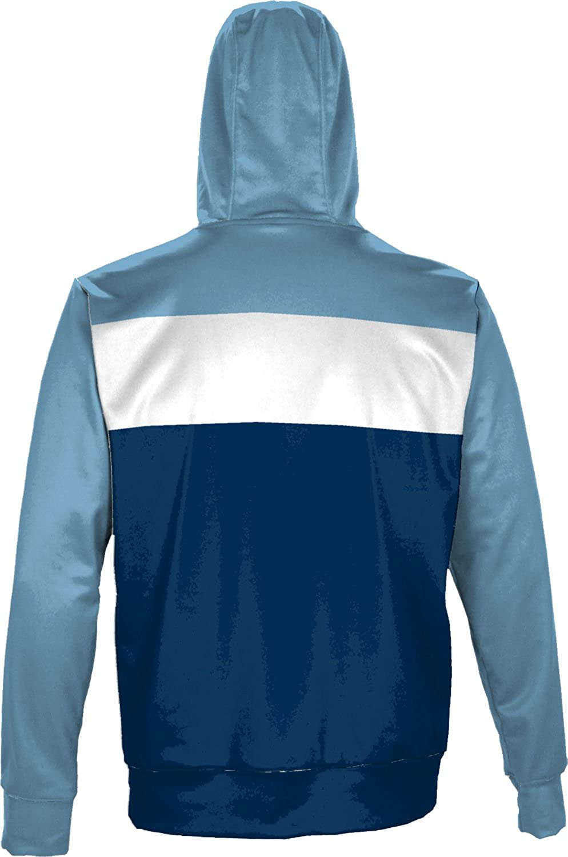 Apparel ProSphere Boys DAWGZ Travel Team Travel Team Prime Hoodie Sweatshirt