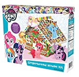 #3: My Little Pony Gingerbread House Kit