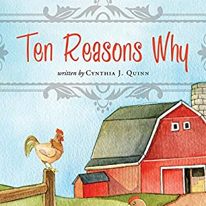 Ten Reasons Why Audiobook