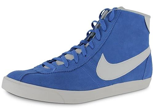 Nike Wmns Bruin Lite Mid 543259 401 Mujer Moda Guantes: Amazon.es: Zapatos y complementos