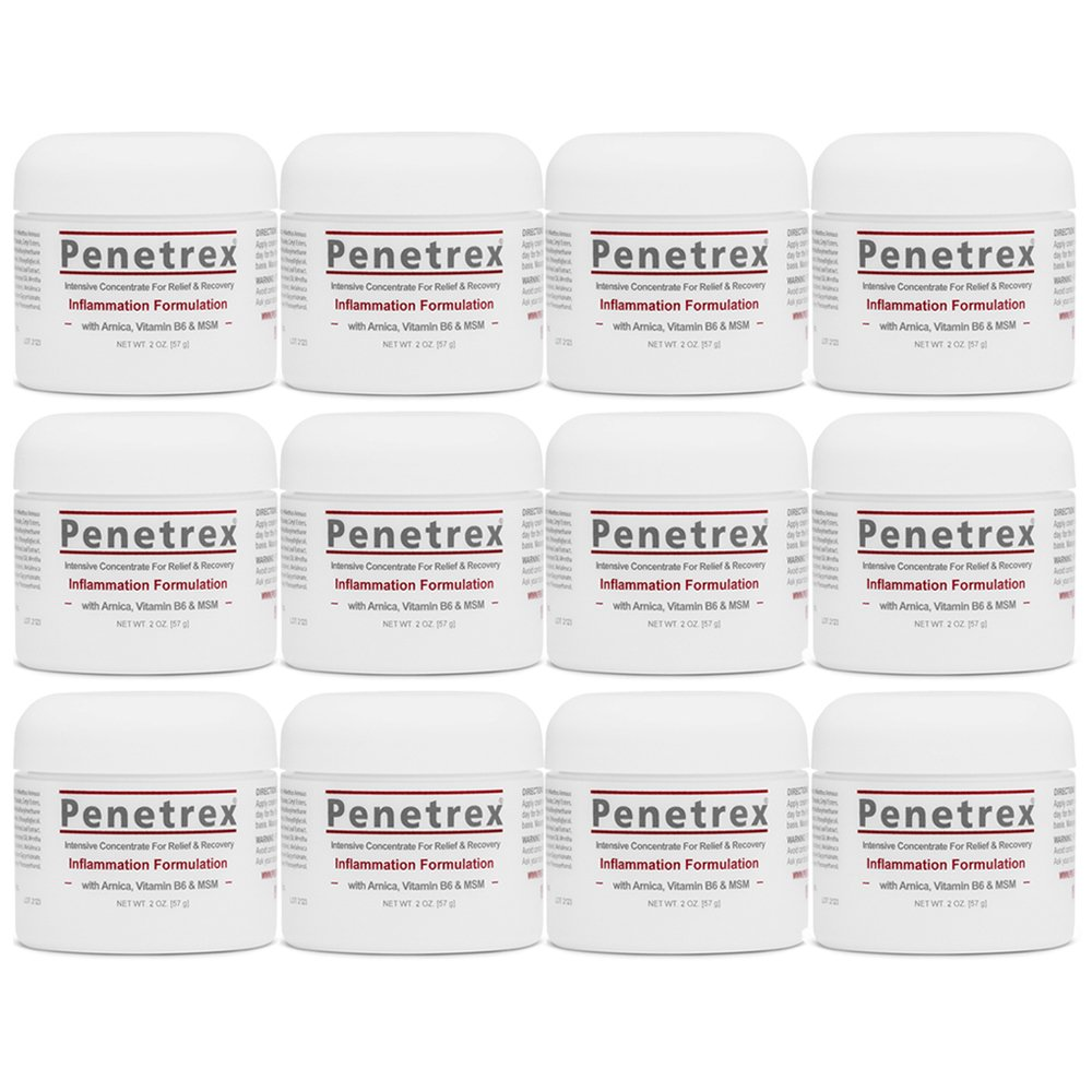 Penetrex, 2 Oz. (12-pack) by Penetrex