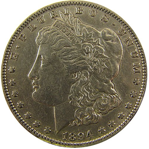 1894 O Morgan Dollar $1 Very Fine