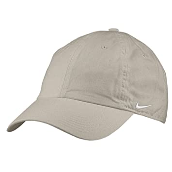 info for 58be4 0fb8a Nike Men s Heritage 86 Cap, Chino White, ...