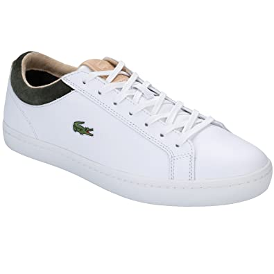 official photos c86cf ff1cb Lacoste , Herren Sneaker