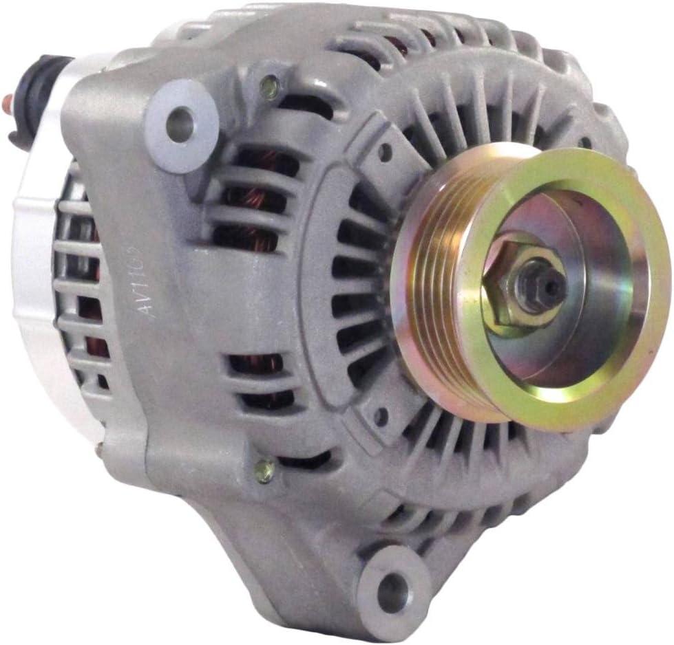 Alternator fits 2001-2003 Toyota Highlander  DENSO REMAN