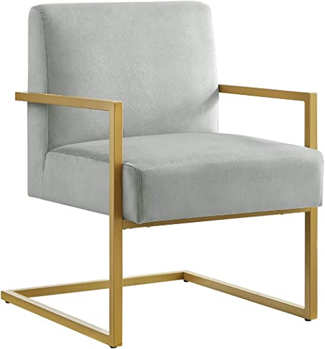 24KF Comfortable Fashional Accent Chair