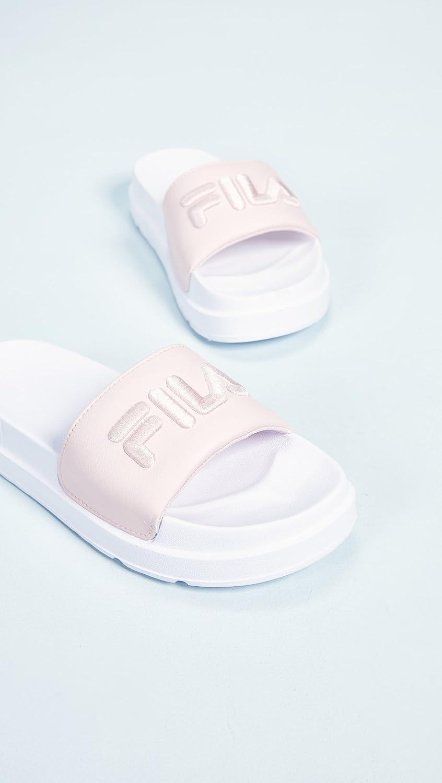 88507f5c0700 Fila Women s Drifter Bold Fashion Sandals
