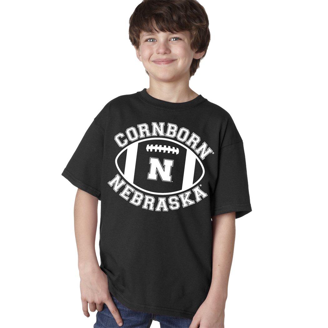 アンマーショップ Nebraska Cornhuskersネブラスカ州」cornborn N