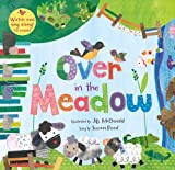 Over in the Meadow, Jill McDonald, 1846867479