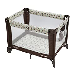 Graco Pack N Play Playard, Aspery Review
