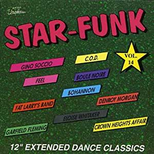 Various Star-Funk Vol. 6