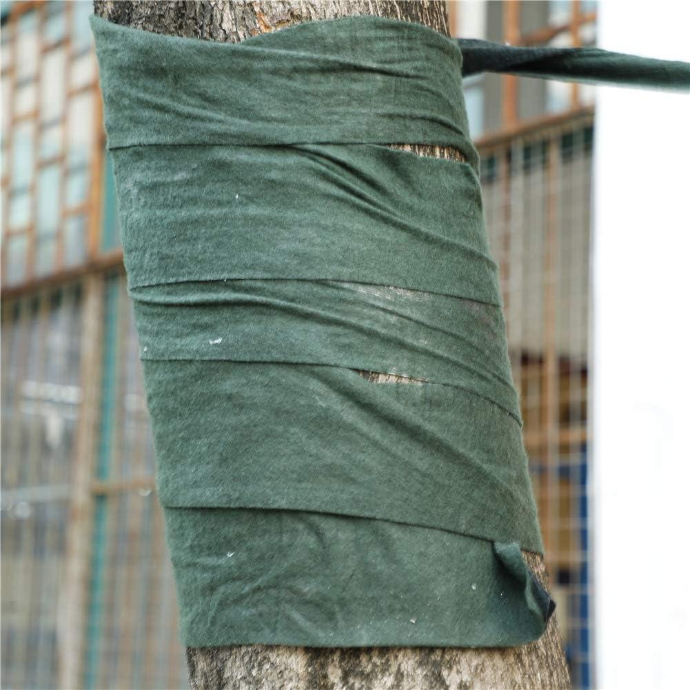 Bolsa Protectora para Mantener el Calor Firlar Vendaje Protector para /árbol de Invierno 20 m Cubierta para /árbol de Invierno