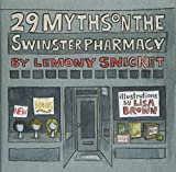 Image of 29 Myths on the Swinster Pharmacy