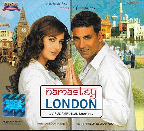 Download Namastey London ebook