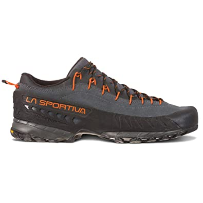 268229cea3141 La Sportiva Unisex Adults' Tx4 Blue/Papaya Low Rise Hiking Boots
