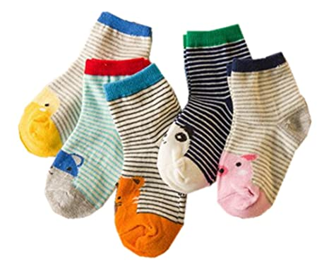 aef8c40350cce7 (リアルスタイル)Real Style ベビー 幼児用 キッズ 子供 靴下 ソックス アニマル 動物 パンダ