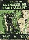 La Châsse de Saint-Agapit par Bouts