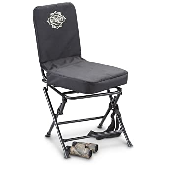 Best Ground Blind Chair 2018 Reviews Amp Buyer S Guide