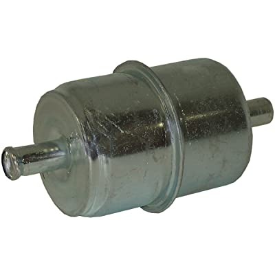 Luber-finer L3419F Heavy Duty Fuel Filter: Automotive