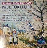 French Impressions: Debussy / Faure / Satie / Pierne / Massenet / Saint-Saens