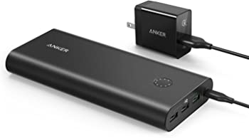 Anker PowerCore+ 26800mAh Portable Power Bank
