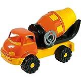 Simba 107132459 - Betonmischer, Strandspielzeug