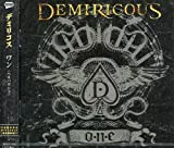 One by Demiricous (2007-12-15)