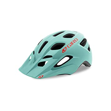 Giro Fixture Casco, Unisex, Matt Frost, 54-61 cm