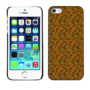 ZECASE Funda Carcasa Tapa Case Cover Para Apple iPhone 5 / 5S No.0002618