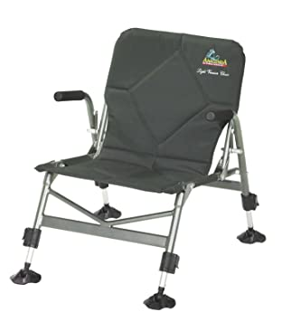 Anaconda Adjustable Light Version Chair