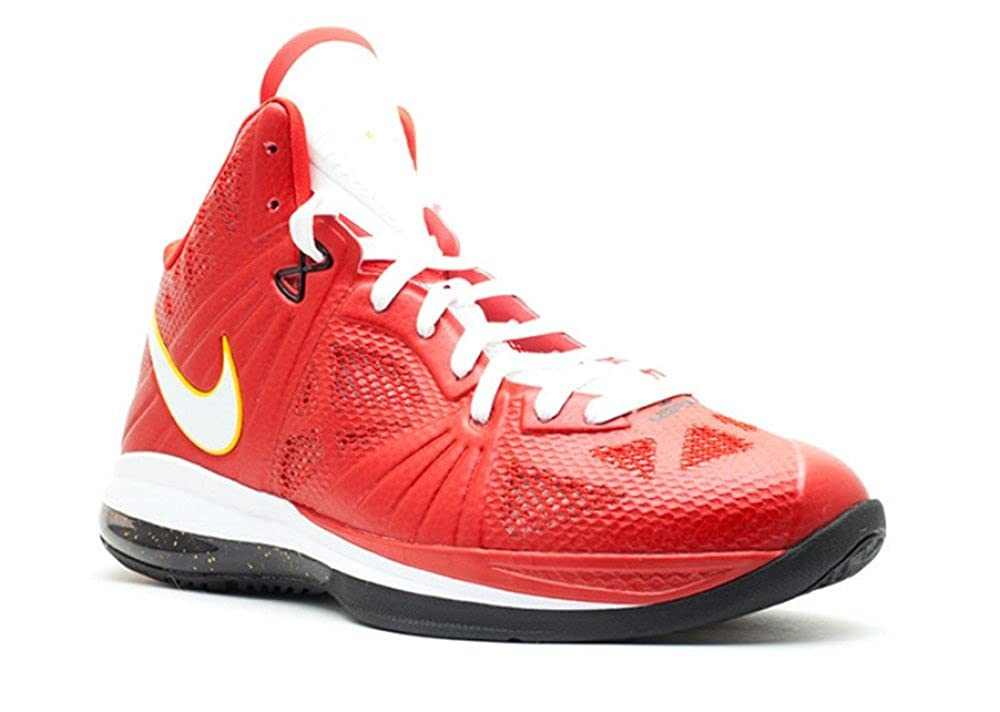 b8e9c86af4c3 Nike LeBron 8 P.S. NBA Finals (441946-601)