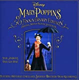Mary Poppins (50th Anniversary Edition Soundtrack)