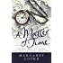 A Matter of Time (Magic of Love Book 2)