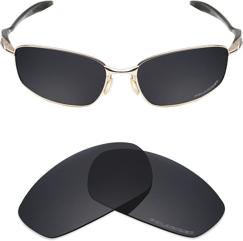 Mryok Replacement Lenses for Oakley Blender - Options