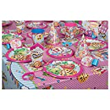 Shopkins Deluxe Party Kit for 8