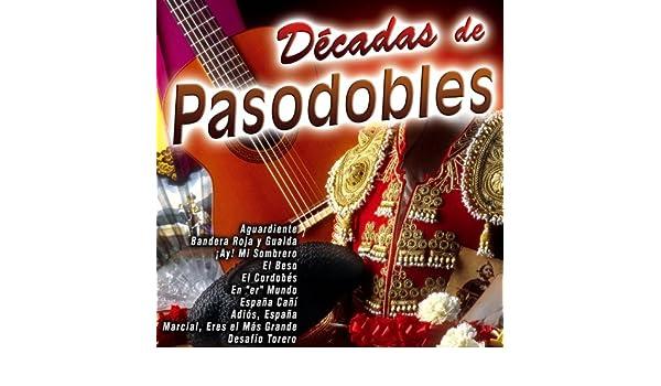 Adiós, España de Orquesta Taurina de Pasodobles en Amazon Music ...