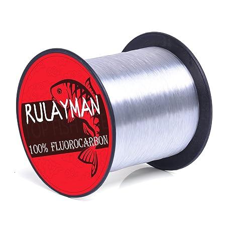 RULAYMAN フロロカーボンラインの画像