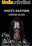 Biker's Baby Girl