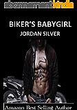 Biker's Baby Girl (English Edition)