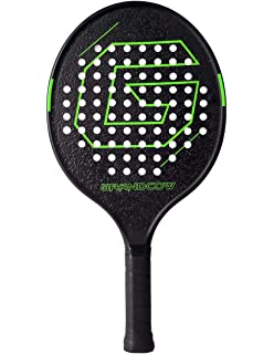 Amazon.com : GRANDCOW Tennis Padel Paddle Pro Carbon Fiber ...