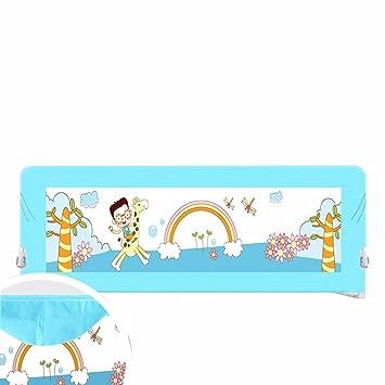Bett Gelander Zx Baby Bett Zaun Fallende Kinderbett Guardrail Big