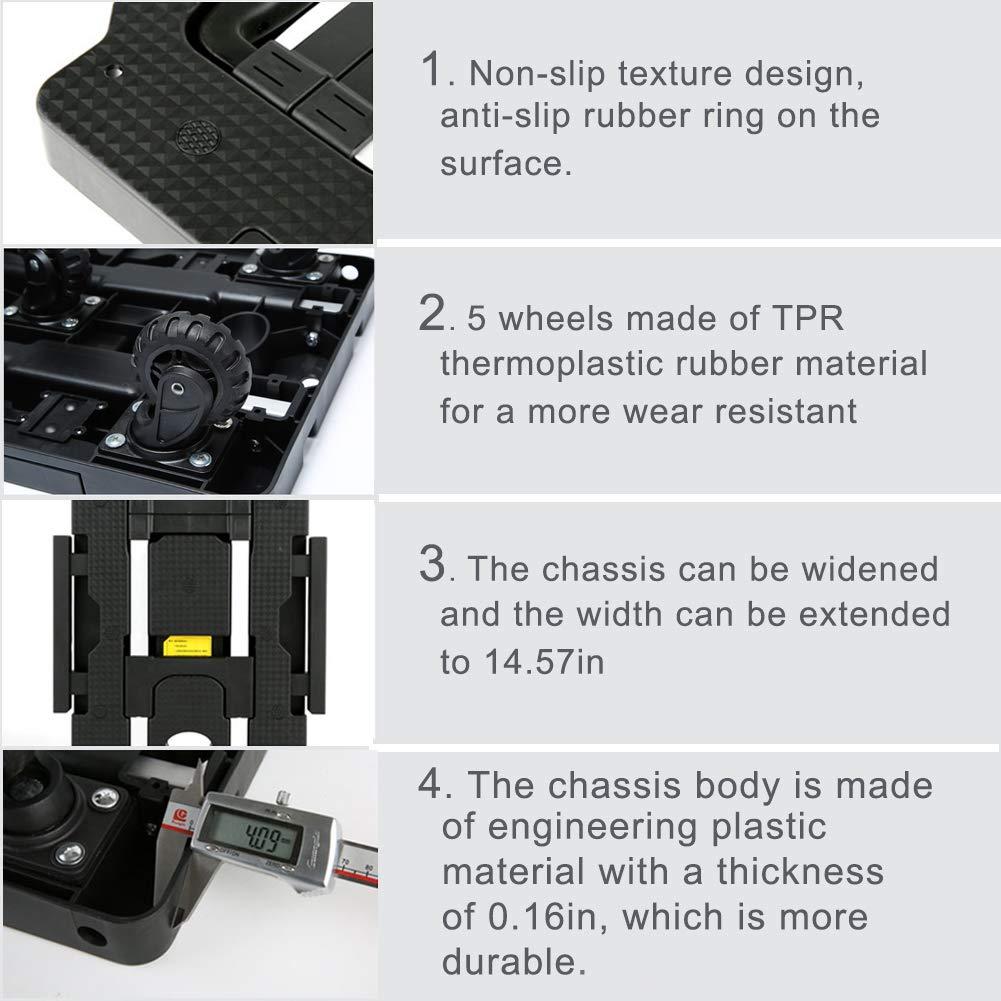 XJ6 MT-01 YZF-R125 Glossy Black R6 FZ1 Seitronic Tank Pad 8 for Yamaha R1 MT-03 FZ8