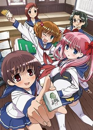 咲-Saki- DVD