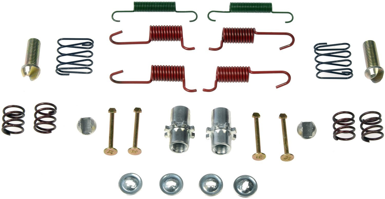 Dorman HW17466 Drum Brake Hardware Kit