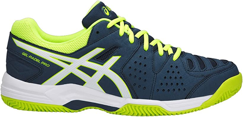 chaussures homme padel asics