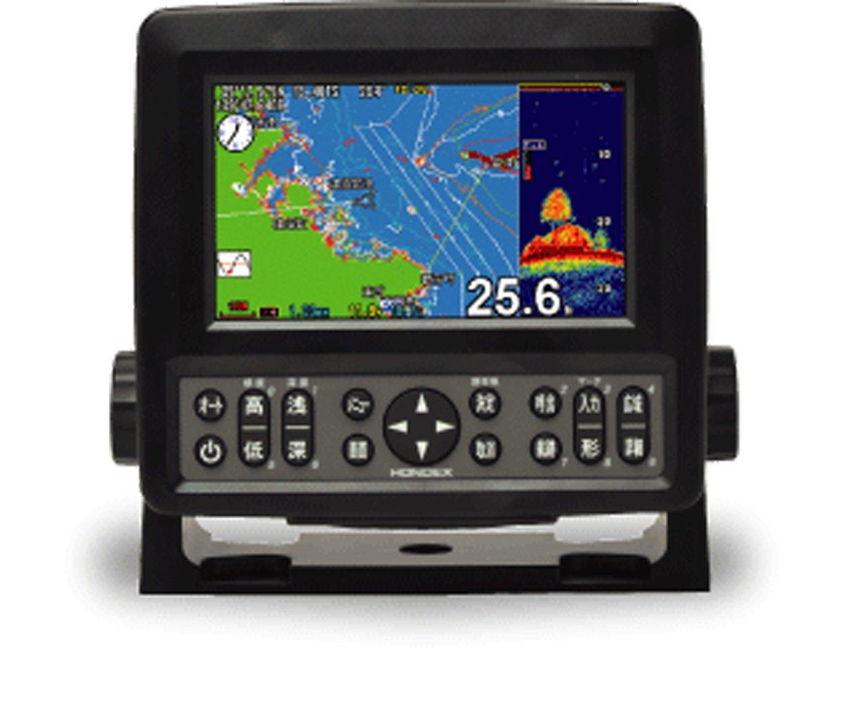 【数量限定】 HONDEX(ホンデックス) HE-601GPII 5型GPS魚探 HE-601GPII 5型GPS魚探 B00K1025TS, 西尾市:b127a83e --- arianechie.dominiotemporario.com